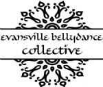 image of logo for Evansville Bellydance Collective