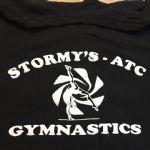 image of logo for Stormy's ATC Gymnastics