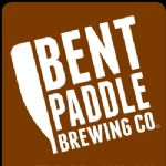 image of logo for Bent Paddle