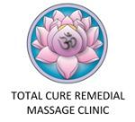 image of logo for Total Cure Remedial Massage