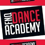 image of logo for FNQ Dance Academy