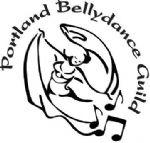 image of logo for Portland Bellydance Guild