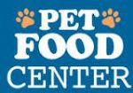 image of logo for Pet Food Center