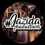 image of logo for #Jazidaproductions
