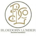 image of logo for Bloedorn Lumber