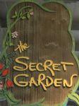 image of logo for The Secret Garden