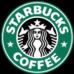 image of logo for Starbucks