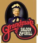 image of logo for Grandma's Restaurants