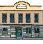image of logo for Delburne Hotel