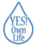 logo of Yes! Own Life