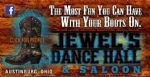 Jewels Dance Hall