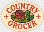 image of logo for Country Grocer Lake Cowichan
