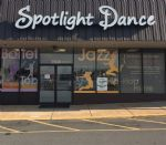 image of logo for Spotlight Dance