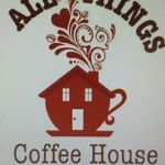 All Things Coffee House