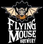 image of logo for Flying Mouse Brewery