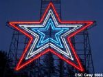 image of logo for Roanoke Star