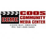 image of logo for Coos Community Media Center