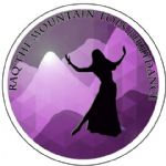 image of logo for Raq The Mountain Tops Bellydance
