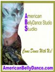 image of logo for American BellyDance Studio