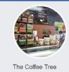 image of logo for The Coffee Tree