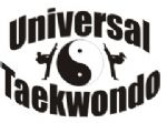 image of logo for Universal Tae Kwon Do
