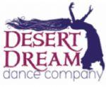 image of logo for Desert Dream Dance Company